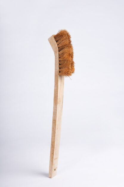 Single Hockey Toilet Cleaning Brush